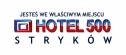 Hotel 500 Stryków