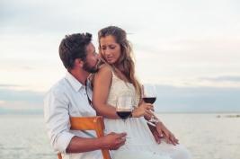 Romantyczne chwile nad morzem w Baltic Cliff Apartments Spa&Wellness