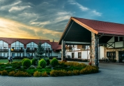 Mikołajki Resort Hotel & SPA