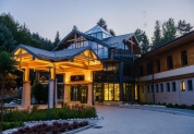 Czarny Potok Resort i  SPA