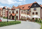 Hotel Chata Karczowiska