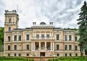 Pałac Biedrusko
